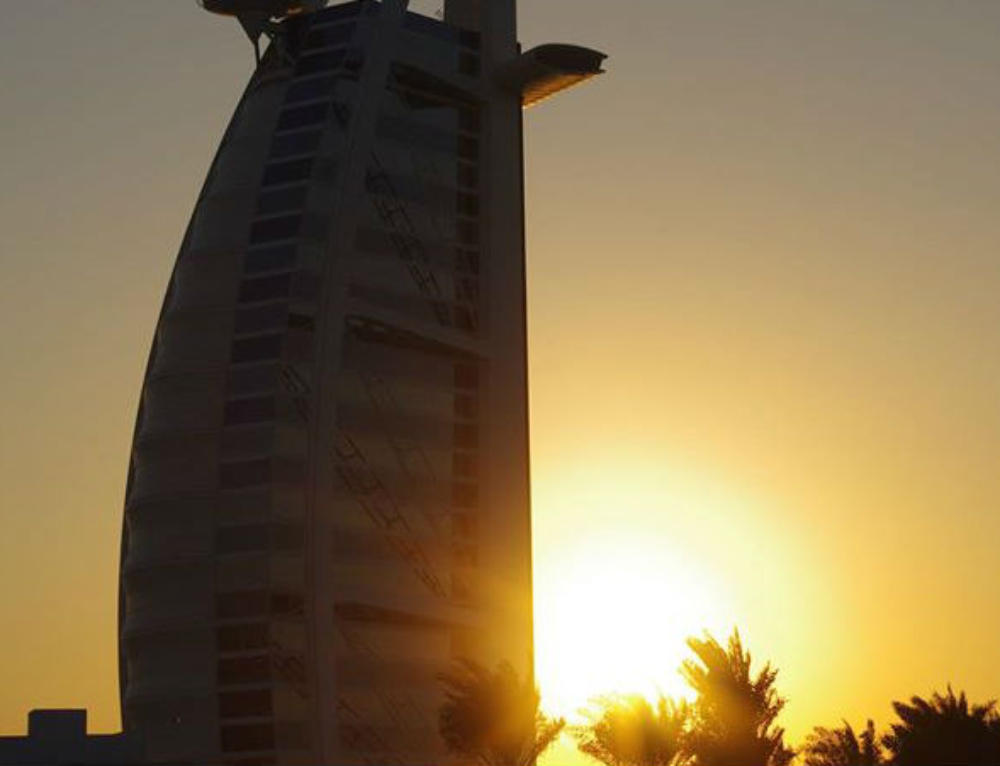 Top Five Things Not to Miss in Dubai